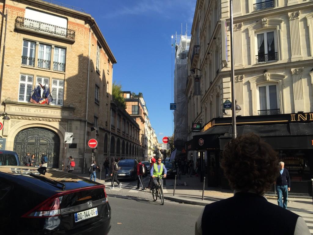 Paris highlights