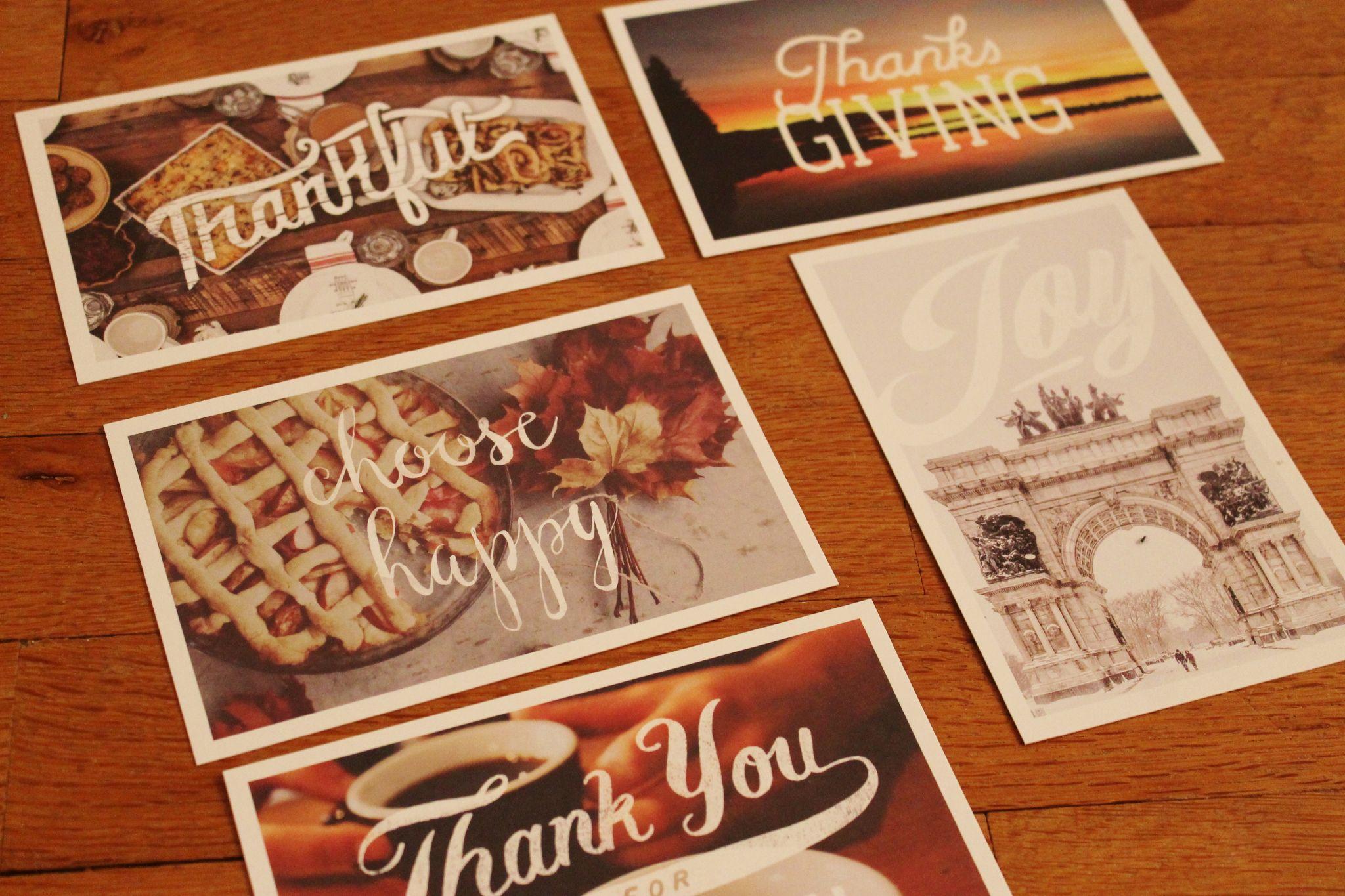 Popsugar Must Have November Gramr Gratitude Co.