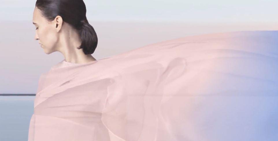 pantone rose quartz and serenity