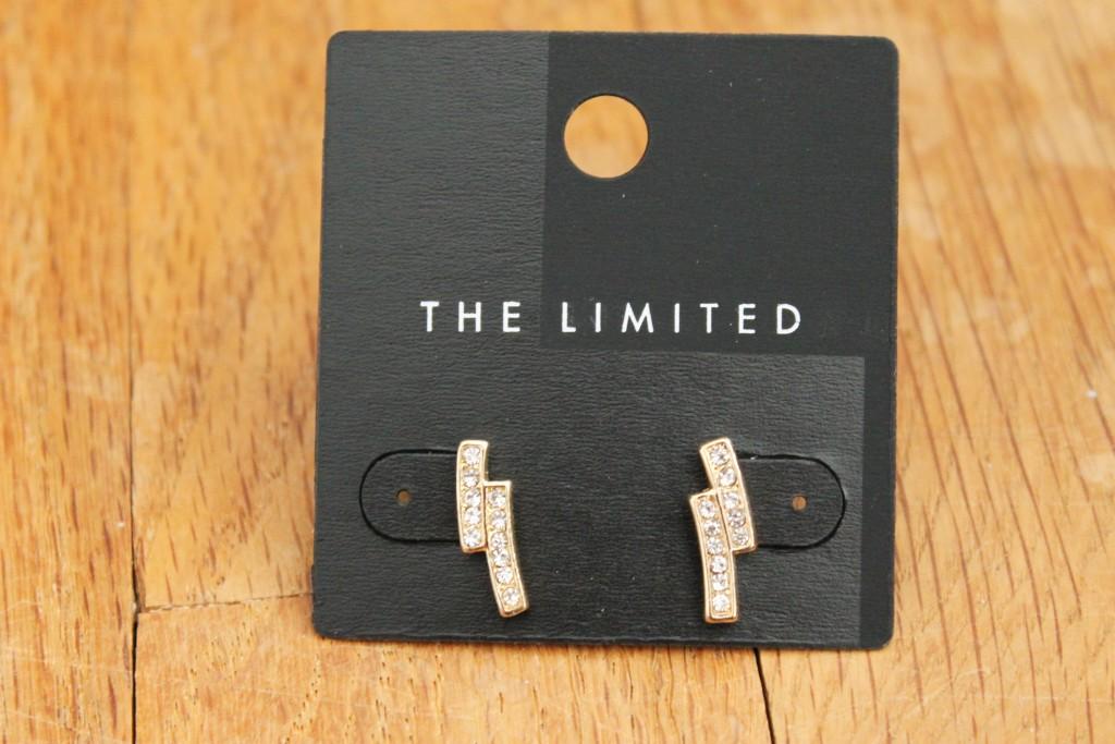 christmas recap limited earrings