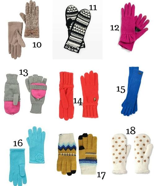 gloves 2 new