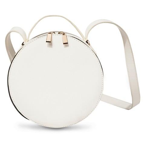 Target WhoWhatWear Crossboy Circle Bag