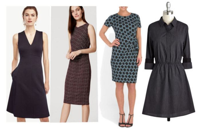 dresses for work 2