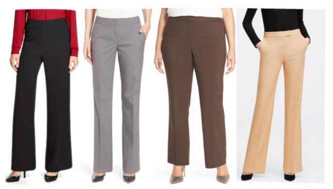 pants for work 1