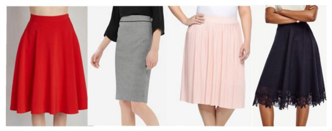 skirts for work 1
