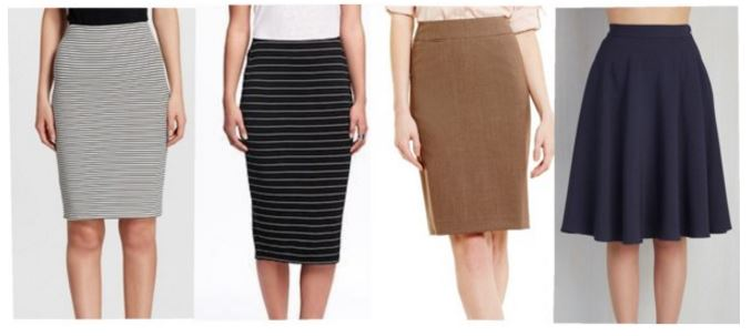 skirts for work 2