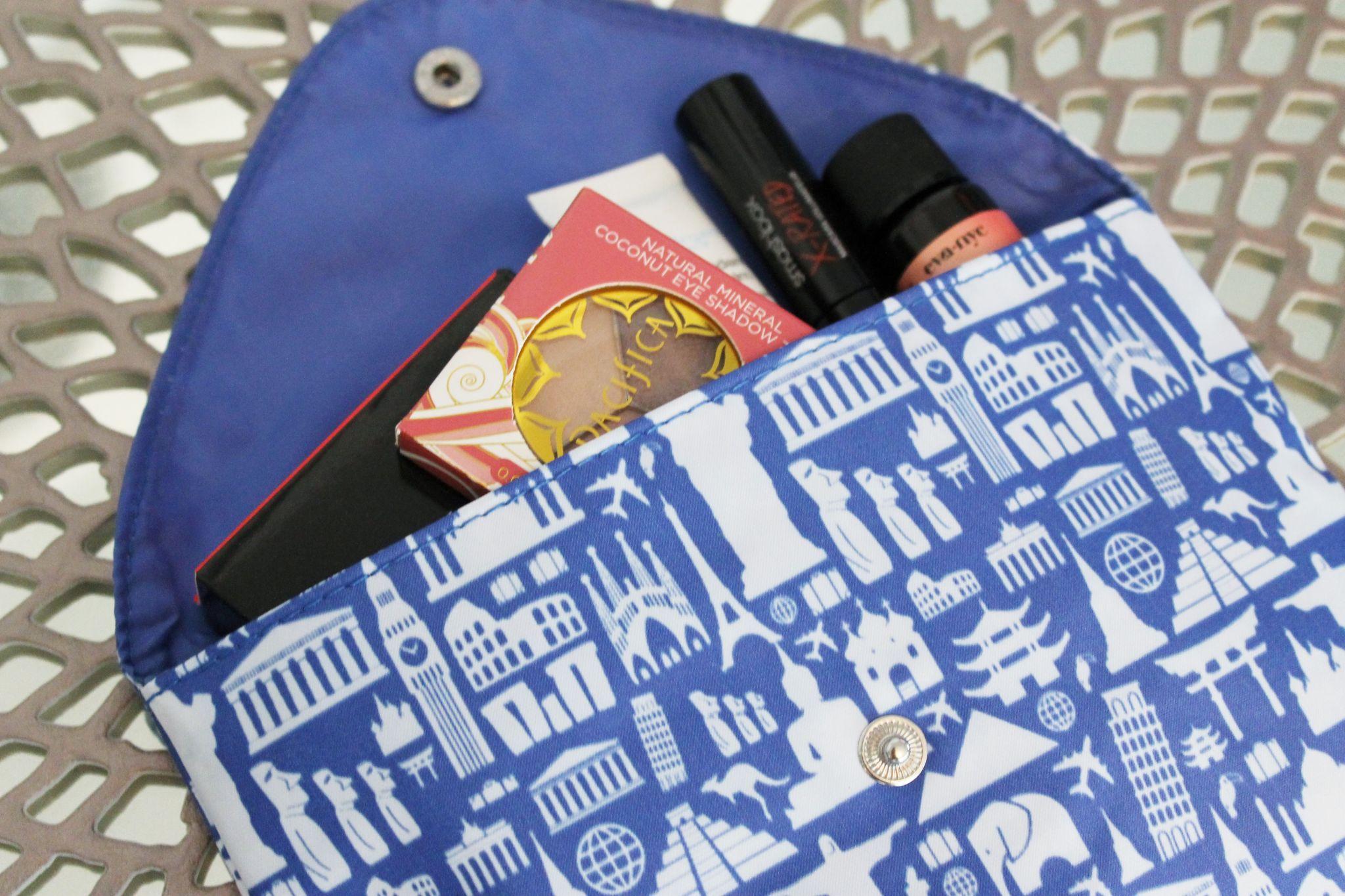 May Ipsy Glam Bag Review