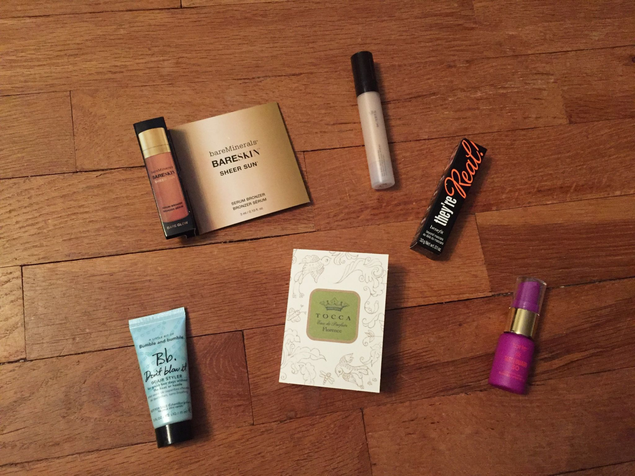 June play by sephora subscription box