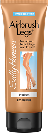 Sally Hansen Airbrush Legs Lotion