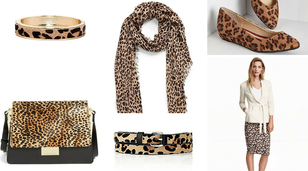fashion over 30 leopard print