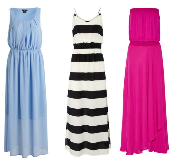 outfits every woman needs to own maxi dresses