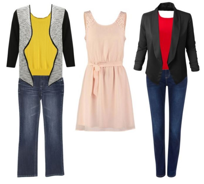 outfits every woman needs to own go to outfits