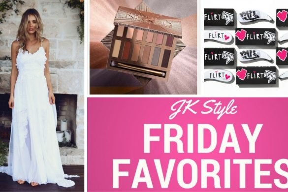 Friday Favorites August 26 2016