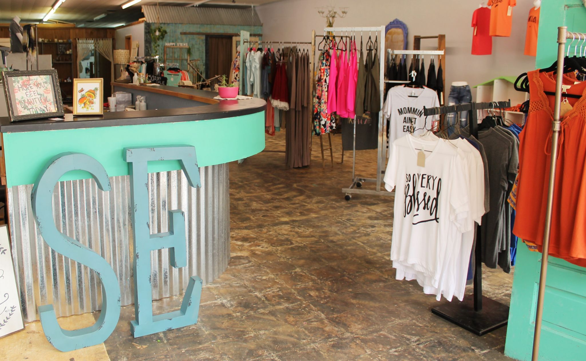 Southern Essence Boutique