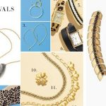 Stella & Dot fall line cover photo