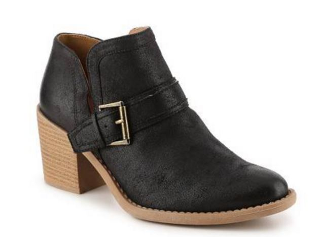 September Wish List DSW Ankle Boots