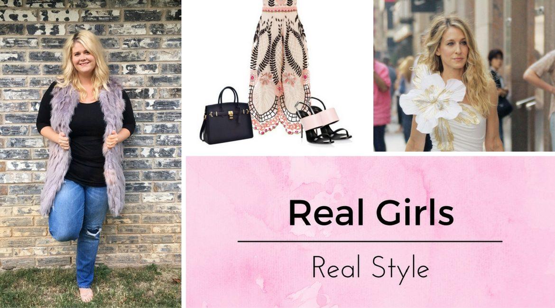 Real Girls Real Style Susan take 2