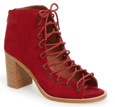 shopstyle-jeffrey-campbell-cors-suede-peep-toe-bootie