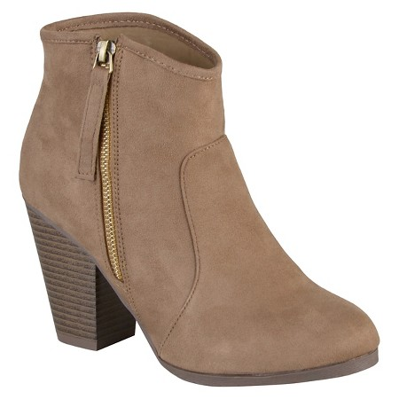 September Wish List Target Ankle Boots