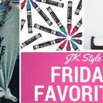 Friday Favorites September 9