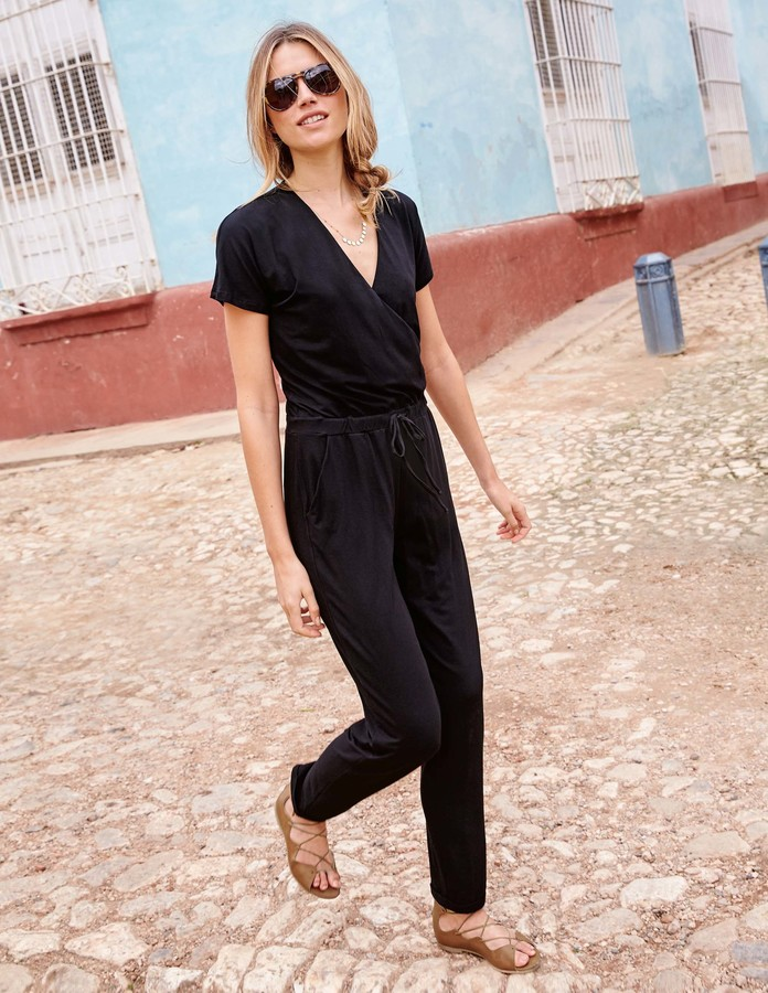 Jumpsuits under  Jersey Jumpsuit