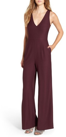 Jumpsuits under  Leith V-Neck Jumpsuit