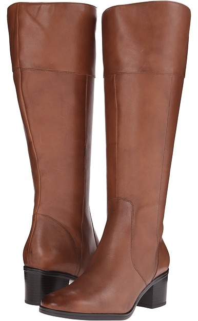 Naturalizer Harbor Wide Calf Boots