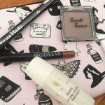 October Ipsy Glambag Review on JK Style