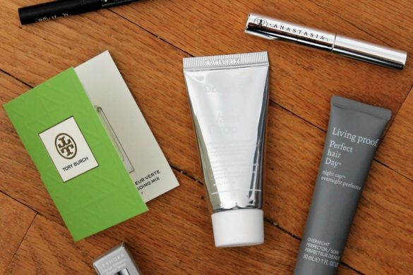 September Play by Sephora subscription box review cover
