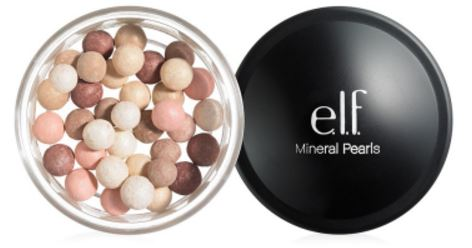elf mineral pearls
