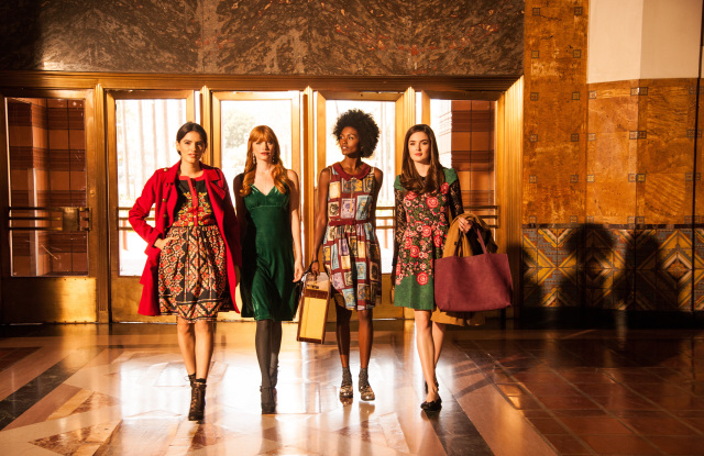 friday favorites modcloth to open austin store