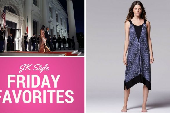 JK Style Friday Favorites for November 4, 2016