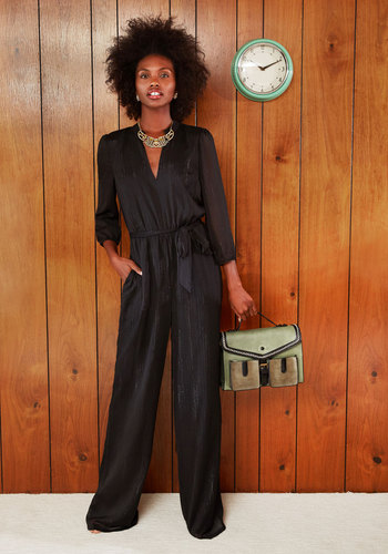 November Wishlist Flirty Festivities Jumpsuit