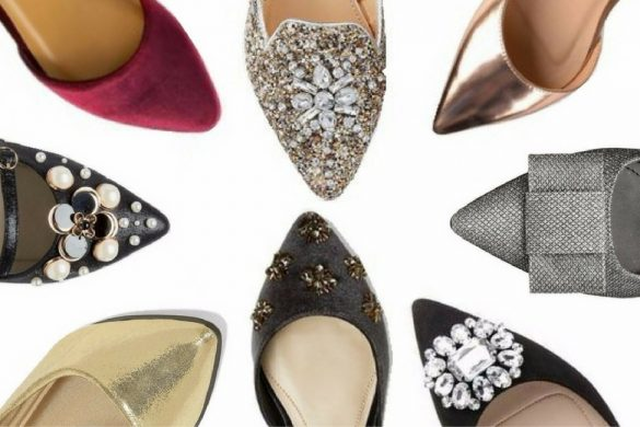Party flats under $50 on JKStyle.com