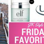 friday favorites november 18, 2016