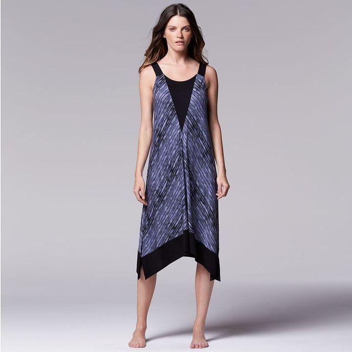 Stylish Sleepwear Vera Wang Sleepwear