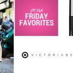 Friday Favorites December 9