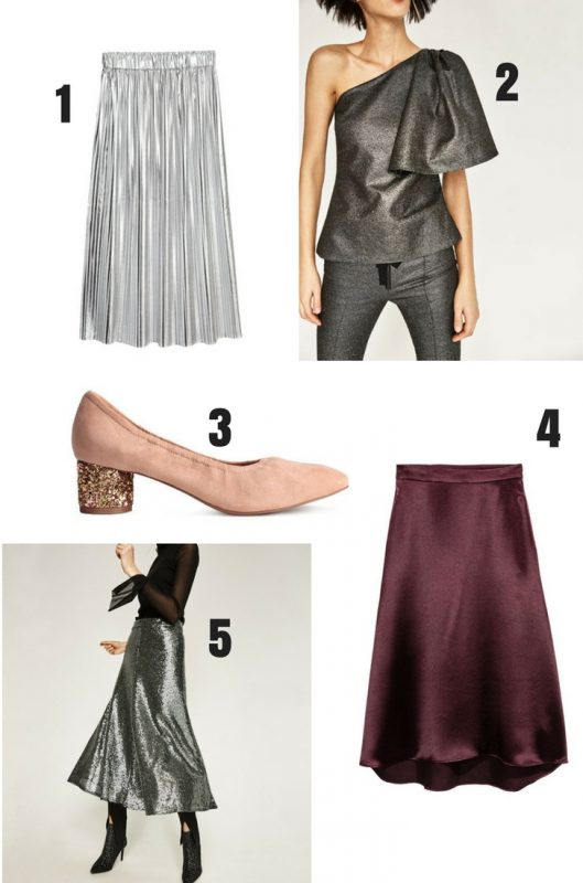 Items from the December Wishlist on JK Style