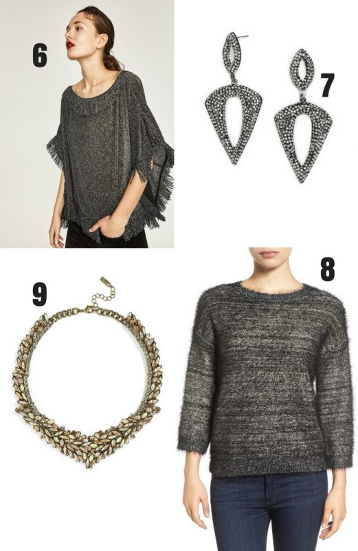 More Items from the December Wishlist on JK Style