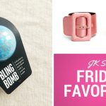 Friday Favorites for February 15, 2017 on JK Style