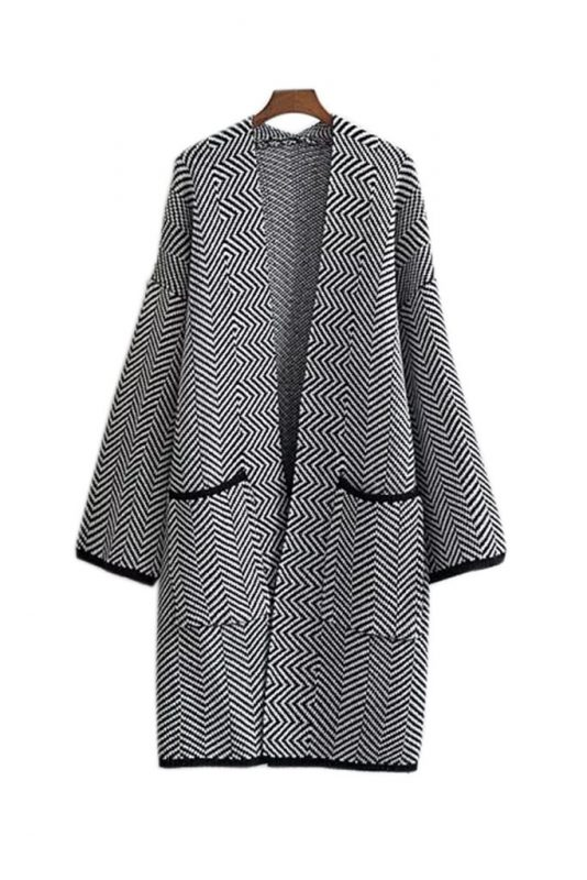 Goodnight Macaroon Favorites Under $50 Manki Grey Marl Cardigan