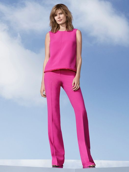 Victoria Beckham for Target collection - April 9