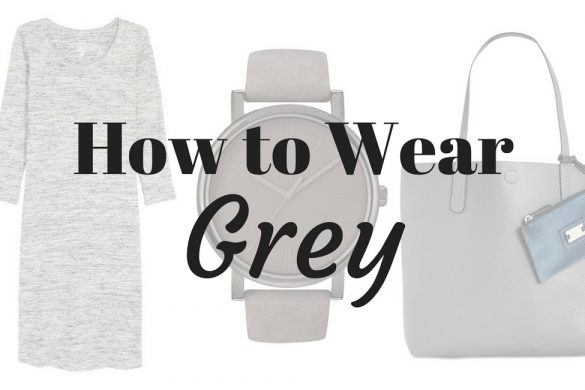 How to Wear tips on JK Style
