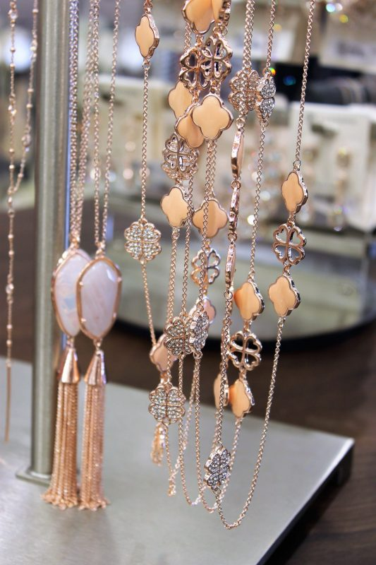 Beautiful and affordable jewelry at Versona!