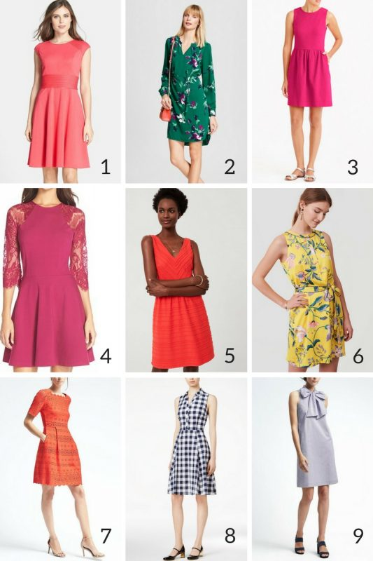 21 Cute Easter Dresses Under $100 - 1  - JK Style