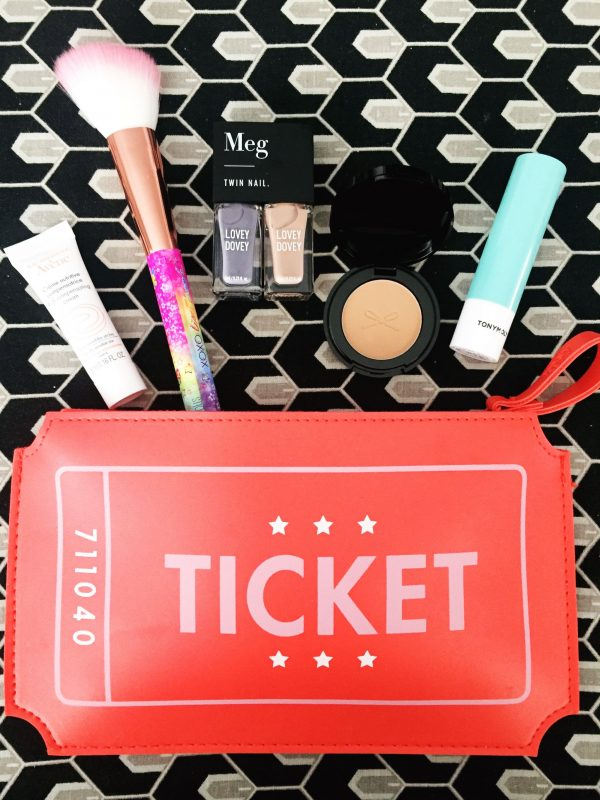 April Ipsy Glam Bag Review - JK Style