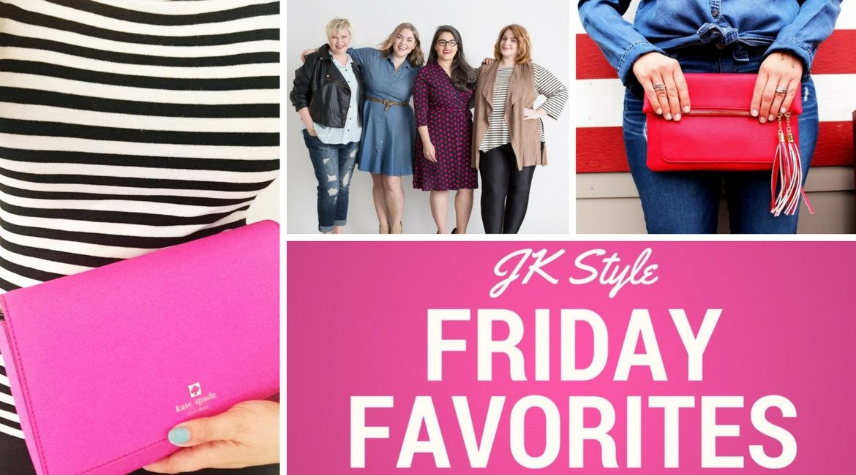 Friday Favorites April 14 2017