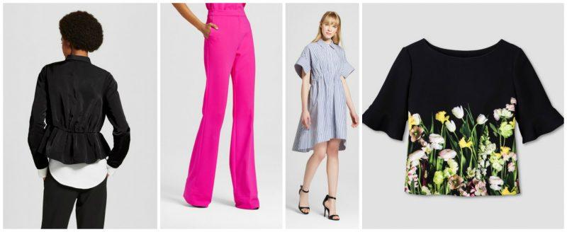 Friday Favorites - Victoria Beckham for Target Favorites