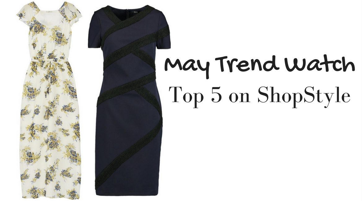 May Trend Watch