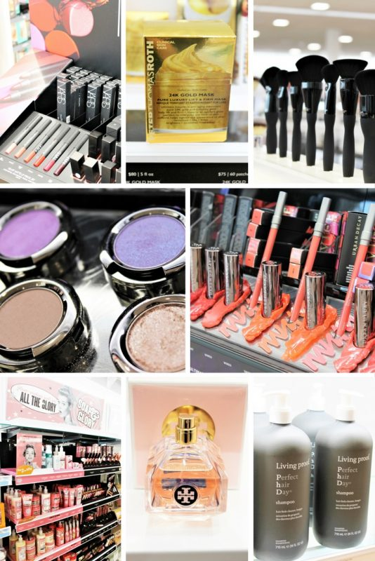 Visiting Ulta Beauty in Yukon on JK Style